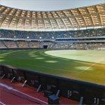 Olympic Stadium (StreetView)