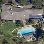 Mehran Sadighpour's House (Google Maps)