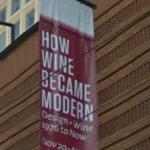 'How Wine Became Modern' at the SFMOMA (11/20/10-4/17/11) (StreetView)