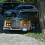 1975 Lincoln Town Car Limousine (StreetView)