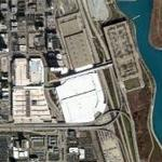 McCormick Place Convention Center (Google Maps)
