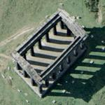 Copy of the Temple of Hephaestus (Penshaw Monument) (Google Maps)