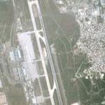 Adnan Menderes Airport (ADB) (Google Maps)