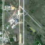 Ada Municipal Airport (ADT) (Google Maps)