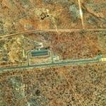 Alldays Airport (ADY) (Google Maps)