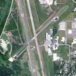 Albert Lea Municipal Airport (AEL) (Google Maps)