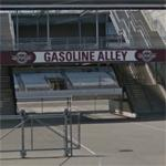 Gasoline Alley (StreetView)