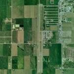 Afton Municipal Airport (AFO) (Google Maps)