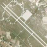 Afyon Airport (AFY) (Google Maps)