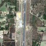 Magnolia Municipal Airport (AGO)