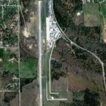 Ardmore Downtown Executive Airport (AHD) (Google Maps)