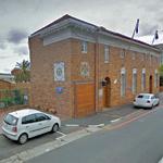 Simons Town Police Station