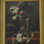"""""""Flowers and fruit"""" by Jean Baptiste Robie"""