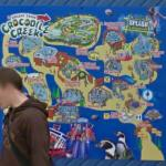 Weymouth Sea Life Adventure Park map