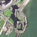 Carrickfergus Castle (Google Maps)