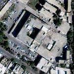 Abbasi Shaheed Hospital