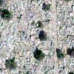 Nazimabad Graveyard (Google Maps)