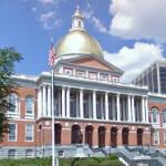 Massachusetts State House (StreetView)