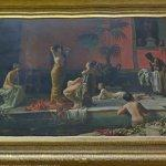 """""""Pompeian bath"""" by Niccolo Cecconi"""