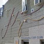 'Clef Club' by Les Rosenwinkel