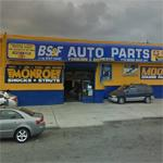 BS&F Auto Parts (StreetView)