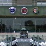 Fiat Headquarters