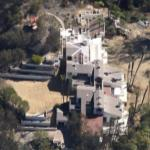 Dale Rorabaugh's House (Google Maps)