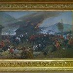 """The defence of Rorke's Drift 1879"" by Alphonse de Neuville"