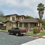 "Ryan's house from ""Wilfred"" (StreetView)"