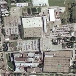 Hoover Vaccum Factory