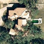Meat Loaf's House (Google Maps)
