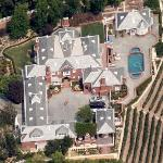 Bill Hayes & Susan Seaforth Hayes' House (Google Maps)