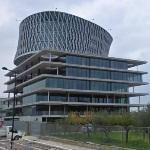 'De Cecco Businness Center' by Massimiliano Fusas (StreetView)