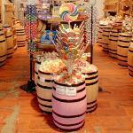 Balboa Candy