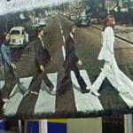 Abbey Road - The Beatles (StreetView)