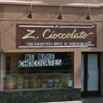 Z. Cioccolato (StreetView)