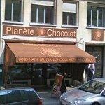 Planète Chocolat (StreetView)