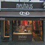 Neuhaus Createur Chocolatier