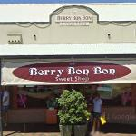 The Berry Bon Bon Sweet Shop