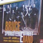 Bruce Springsteen & The E Street Band (StreetView)