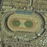 Wimbledon Stadium (Google Maps)