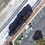 Atchison, Topeka & Santa Fe Railway #940