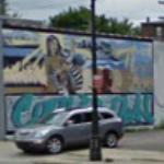 Mural Corktown