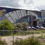 Singel Studio's Mural (StreetView)