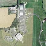Redhill Aerodrome (KRH) (Google Maps)