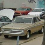 1965 Plymouth Belvedere (StreetView)