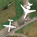 Brooklands Museum (Google Maps)