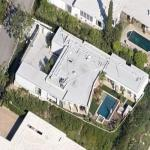 Ryan Drexler's House (Google Maps)