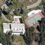 Muhammad bin Fahd's House (Google Maps)