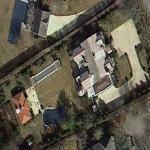 Laura Andrassy's House (Google Maps)